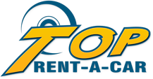 Top rent a car