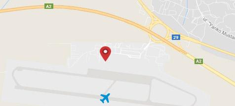 Варна - Аеропорт