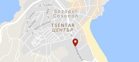 Созопол - офіс