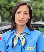 Кристина Кунчева