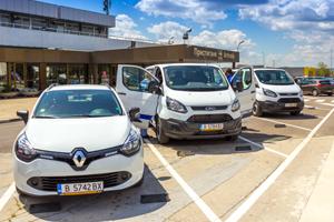 Прокат автомобілів у Варні