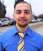 Петър Михайлов