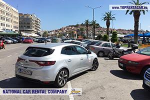 Прокат автомобілів в Греції