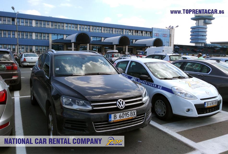 Прокат автомобілів в Румунії