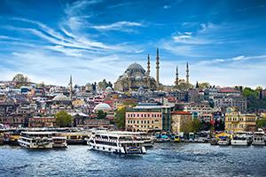 Прокат автомобілів у Туреччині