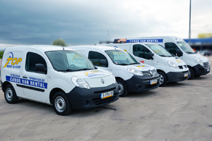 найму автобусів та мікроавтобусів - вантажних та пасажирських
