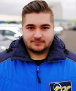 Angel Dinchev