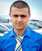 Димитър Ценов