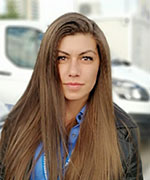 Iliyana Angelova